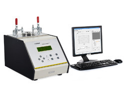Air Permeability Testing Instruments