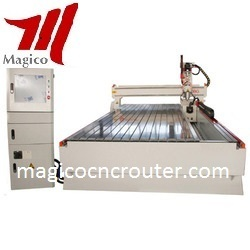 Metal & Stone Working CNC Router
