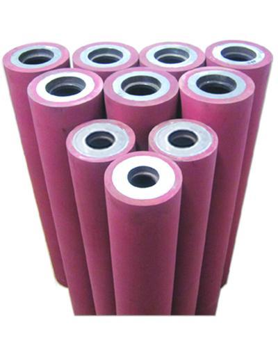 Chilling And Rubber Rollers Flexo Gravure Printing