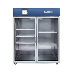 Chromatography Refrigerator Chamber