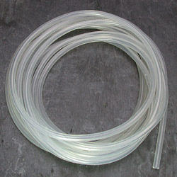 Transparent Silicon Rubber Tubing