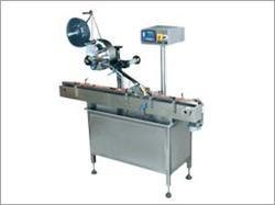 Automatic Vertical Labeling Machine