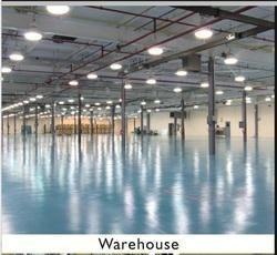 epoxy industrial coating