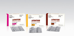 Afinitor Everolimus Tablet