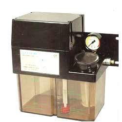 Motorized Oil Lubrication Unit