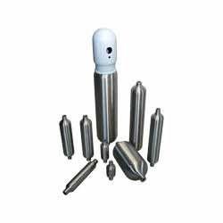Sampling Cylinders