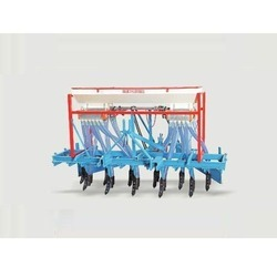 Tractor Seed Fertilizer Drill
