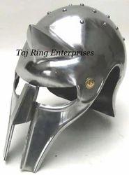 Deluxe Gladiator Armor Helmet