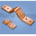 Laminated Copper Flexible Connectors for Shunting