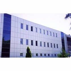 mirawell pre coated aluminum composite panels
