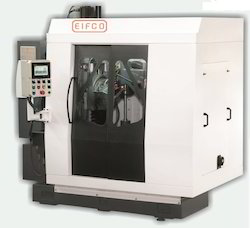 NC and CNC Gear Hobbing Machine