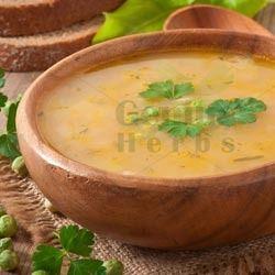 moringa soup powder