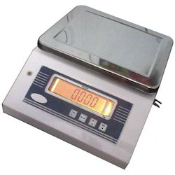 LCD Table Top Weighing Scale