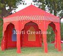 Fabulous Wedding Tent