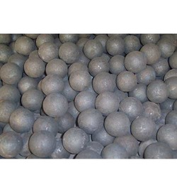 Forged Steel Grinding Media Balls