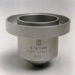 Ford Cup - Viscosity Measuring Cup Aluminum