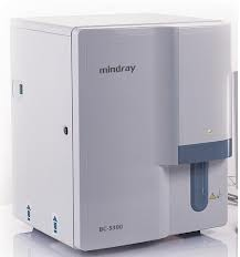 Mindray Auto Hematology Analyser BC 5300