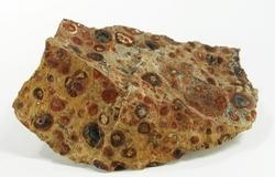 bauxite barytes