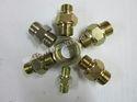 Hydraulic Connector