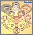 Industrial Friction Discs
