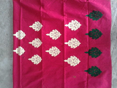 Embroidery Job Work  Aari Work Job Work Manufacturer From