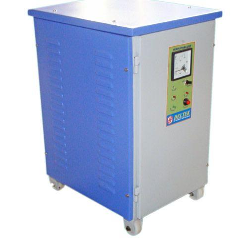 Servo Stabilizers And Voltage Stabilizers Manufacturer