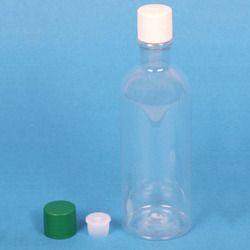 PET Almond Bottle