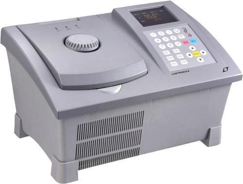 PCR Thermal Cycler