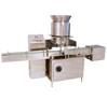 Automatic Multi- Head Aluminium  Cap Sealing Machine for Vials