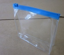 PVC Zipper Pouches