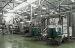 Fruit Processing Plants