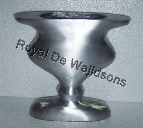 Aluminium Vases Flower Vase For Decoration Manufacturer From Moradabad