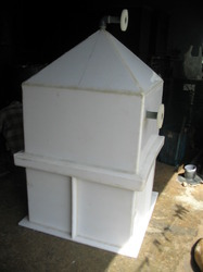 Conical Settling Tank