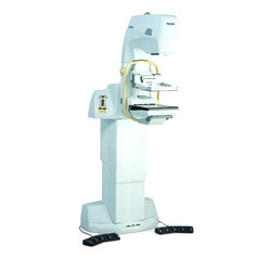 Digital Mammography Machine