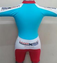 Sublimation Skin Suit
