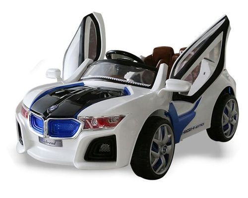4 Seater Electric Car Toy