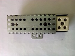 Middle Fixing Perforated Panel Space Heaters