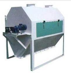 drum sieve machine