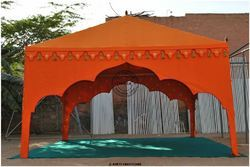 Special Swiss Cottage Tent & Safari Tent