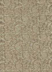 Metallic Embossed Handmade Papers for Wedding Stationers