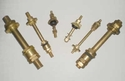 Brass Copper rod Alluminium member Silicagel breather