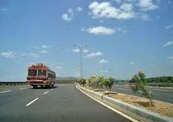 road up gradations