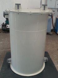 HDPE Tanks for De-Mineralization