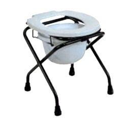 Commode Stool (Bucket)