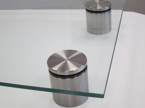 X  Mm Glass Table Top