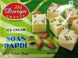 Ice Cream Soan Papdi