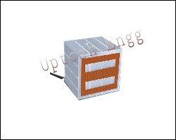 Magnetic Square Block