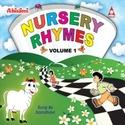 Nursery Rhymes - Vol-1 Cd