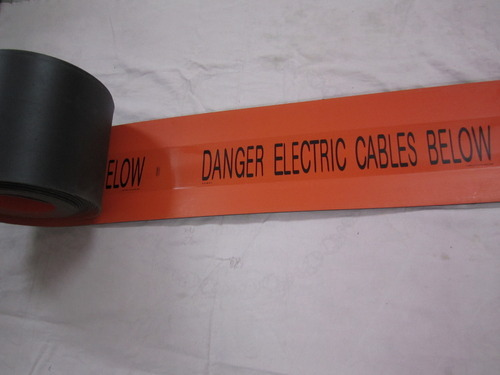 Warning Boards Tape