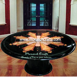 Marble Top Center Tables